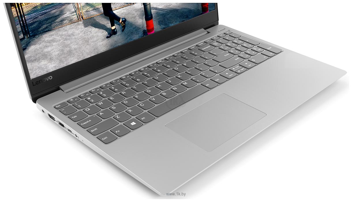 Фотографии Lenovo IdeaPad 330S-15IKB (81F5017QRU)