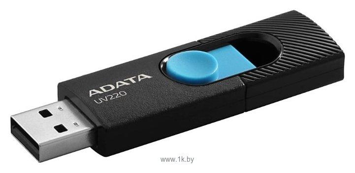 Фотографии ADATA UV220 8GB