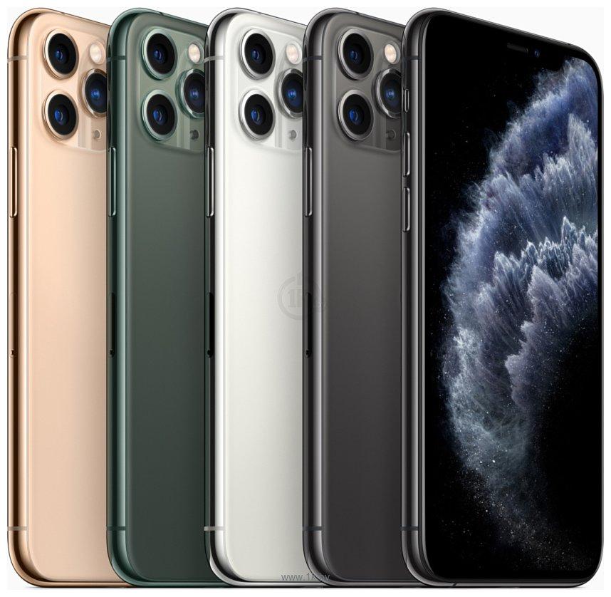 Фотографии Apple iPhone 11 Pro 64GB