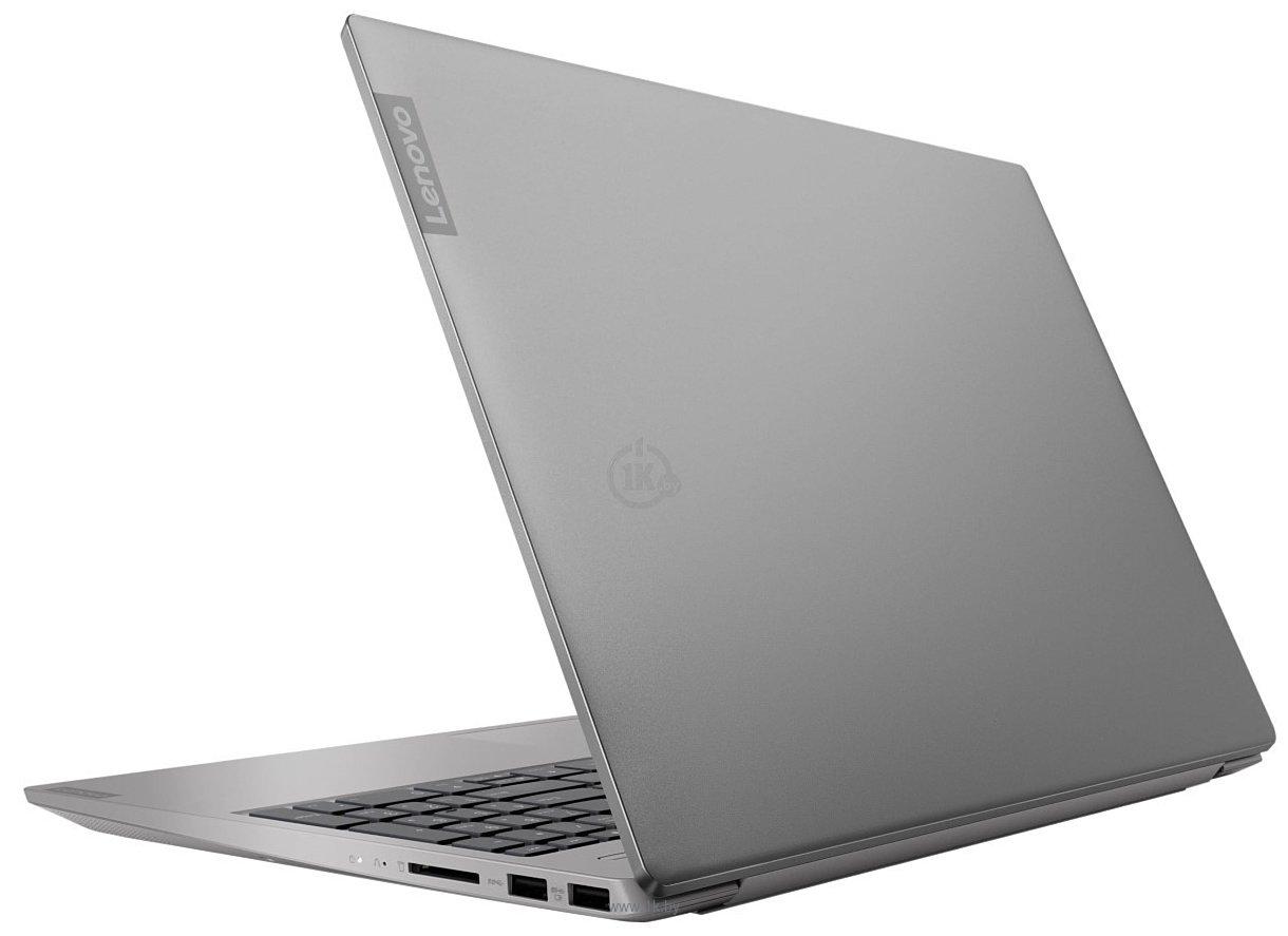 Фотографии Lenovo IdeaPad S340-15IML (81NA009HRE)