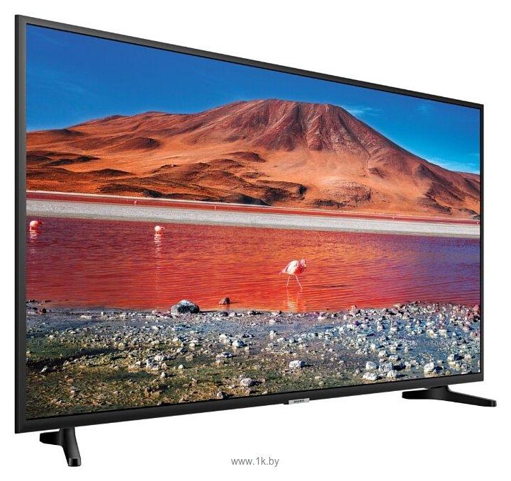 Фотографии Samsung UE43TU7090U
