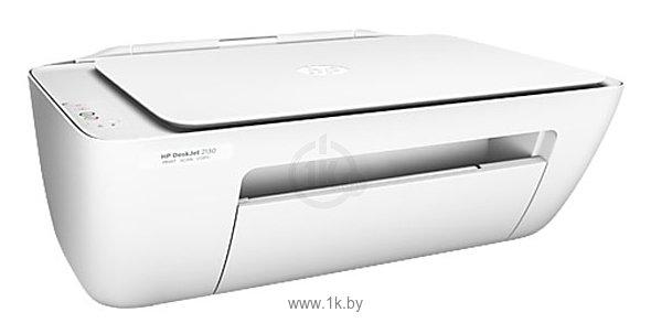 Фотографии HP DeskJet 2130