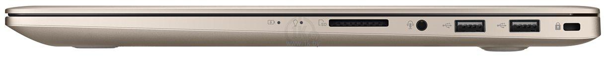 Фотографии ASUS VivoBook Pro 15 N580VD-DM194T