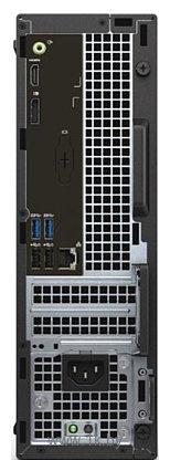 Фотографии Dell OptiPlex 3050 SFF (3050-0405)