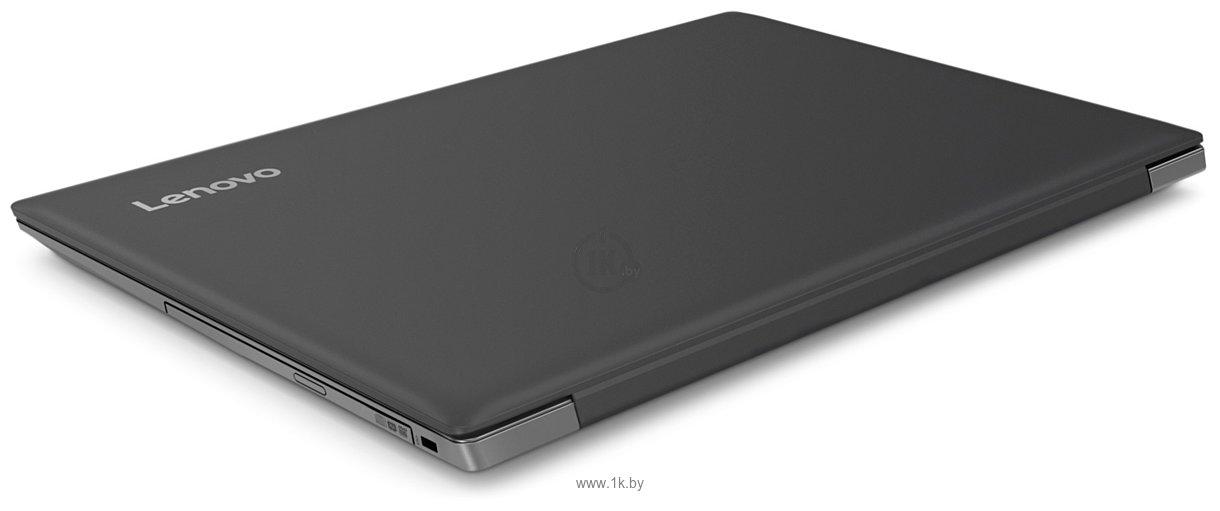 Фотографии Lenovo IdeaPad 330-15IGM (81D1001JRU)