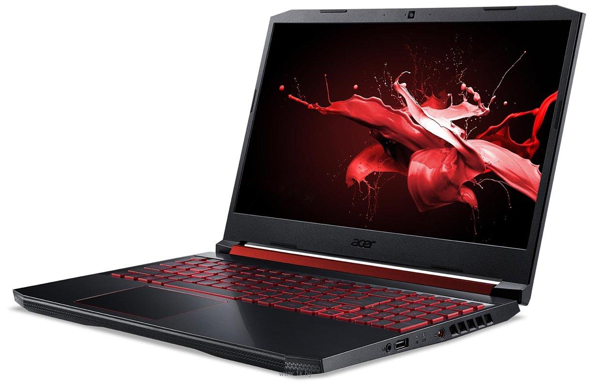 Фотографии Acer Nitro 5 AN515-54-70P2 (NH.Q59EP.047)