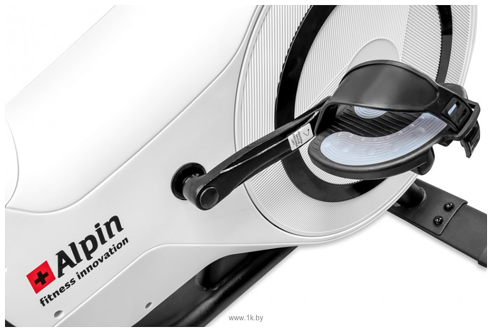Фотографии Alpin Luxury B-205