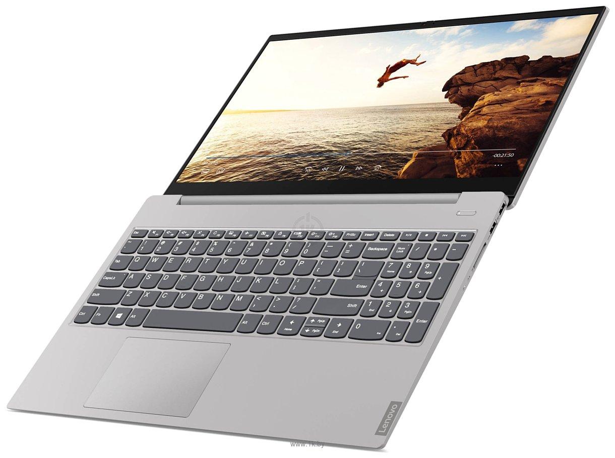 Фотографии Lenovo IdeaPad S340-15IWL (81N8011HRE)