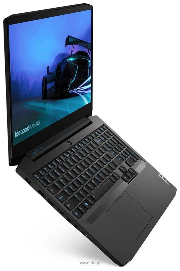 Фотографии Lenovo IdeaPad Gaming 3 15IMH05 (81Y400KYRE)