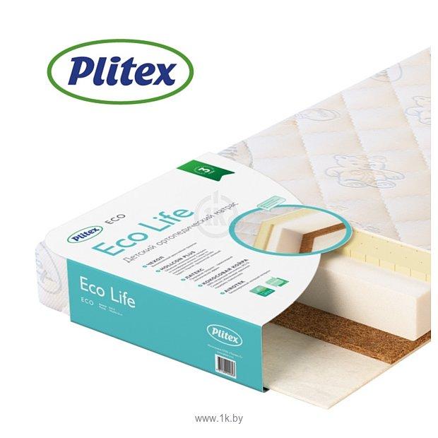 Фотографии Плитекс Eco Life 60x119 (ЭКФ-01)