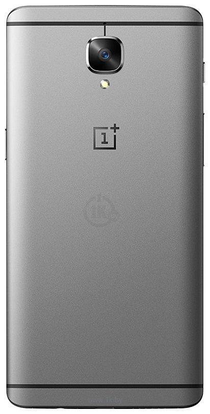 Фотографии OnePlus 3