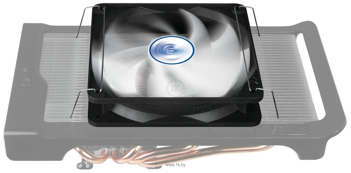Фотографии Arctic Cooling S3 Turbo Module