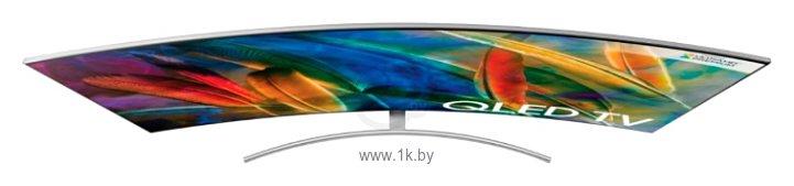 Фотографии Samsung QE55Q8CAM