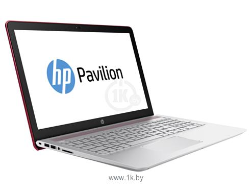 Фотографии HP Pavilion 15-cc530ur (2CT29EA)