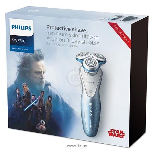 Фотографии Philips SW7700 Star Wars Series 7000
