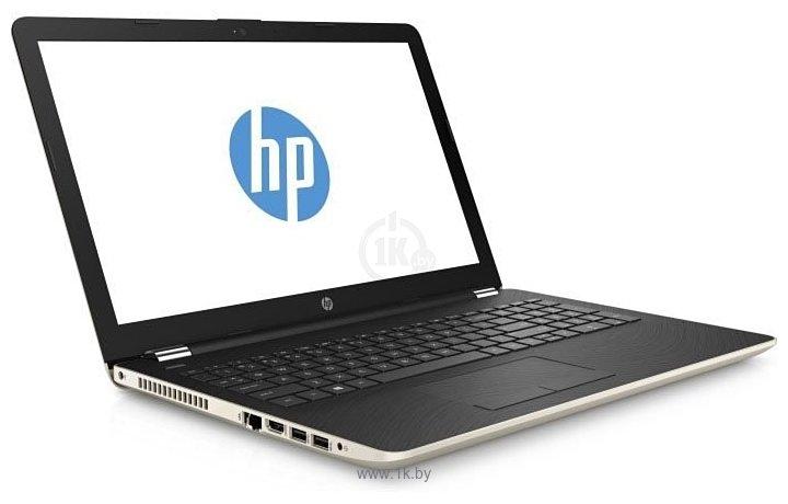 Фотографии HP 15-bs000ur (1PA61EA)