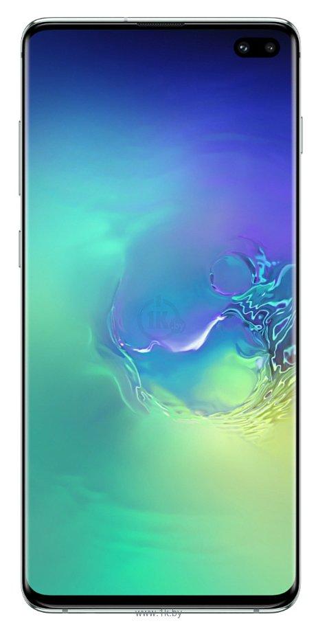 Фотографии Samsung Galaxy S10+ G975 12/1000Gb Exynos 9820