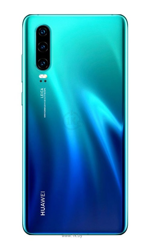 Фотографии Huawei P30 6/128Gb (ELE-L21)