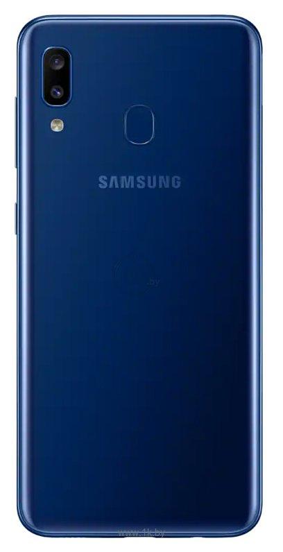 Фотографии Samsung Galaxy A20 3/32Gb SM-A205F