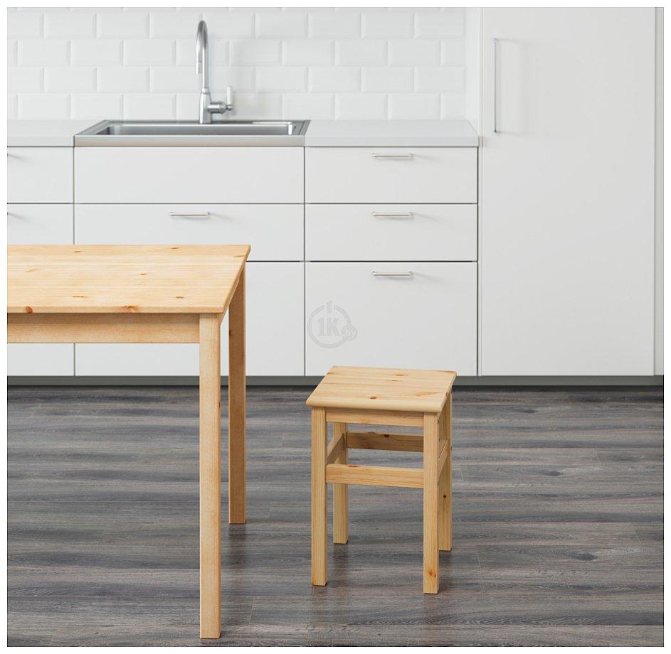 Фотографии Ikea Одвар 403.603.35