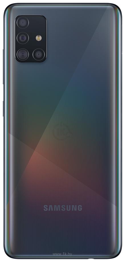 Фотографии Samsung Galaxy A51 SM-A515F/DS 6/128GB