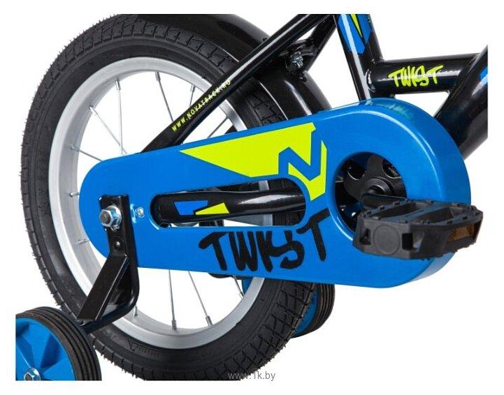 Фотографии Novatrack Twist 14 (2020)