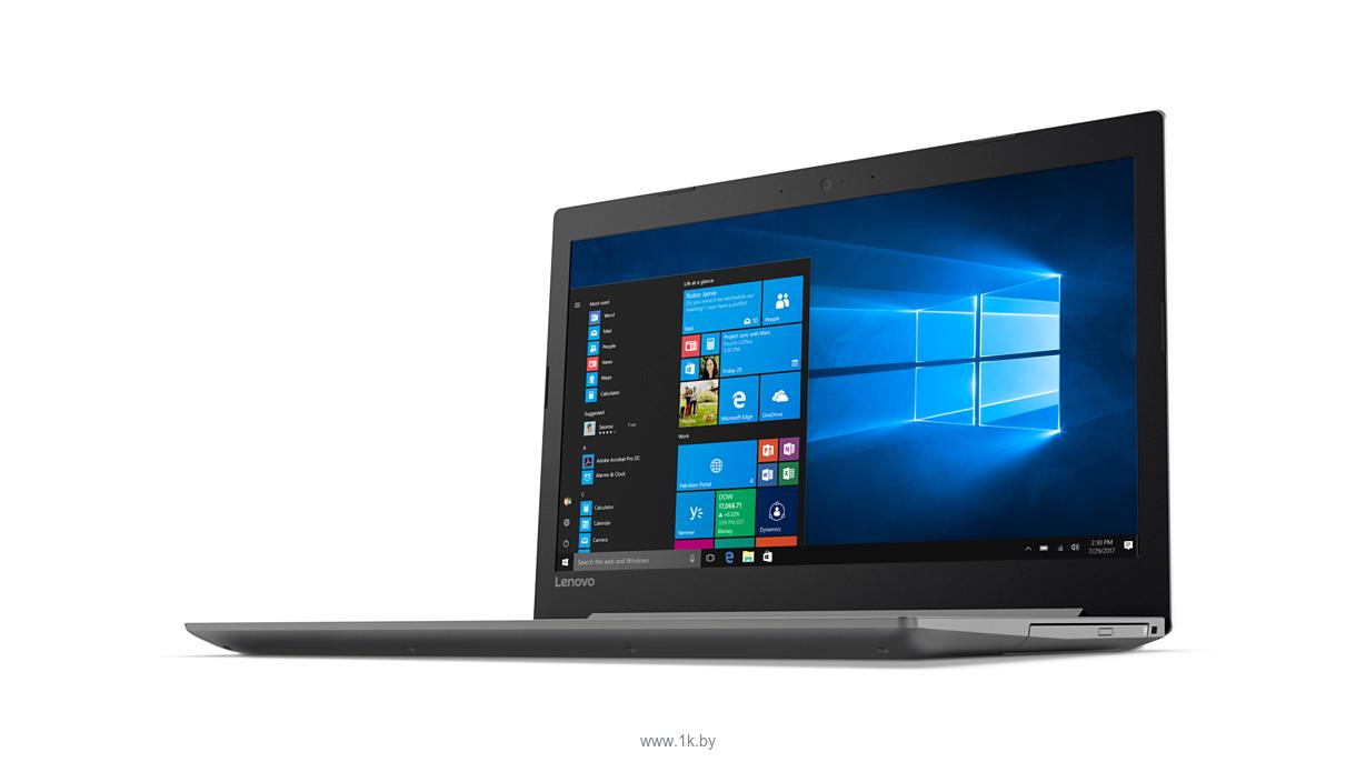 Фотографии Lenovo IdeaPad 320-15AST (81D6007YRU)