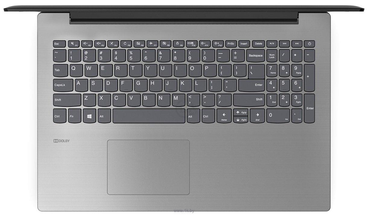 Фотографии Lenovo IdeaPad 330-15ICH (81FK004XRU)