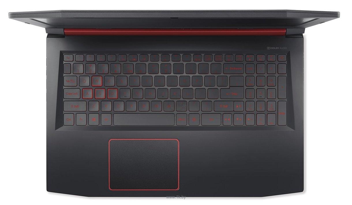 Фотографии Acer Nitro 5 AN515-52-721V (NH.Q3MER.026)