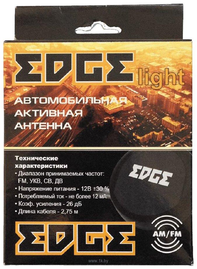 Фотографии EDGE Light