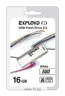 Фотографии EXPLOYD 580 16GB