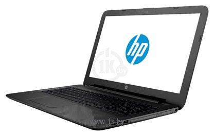 Фотографии HP 15-ac163ng (W2W87EA)