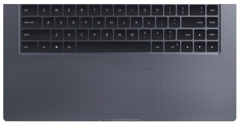 Фотографии Xiaomi Mi Notebook Pro 15.6 (JYU4034CN)