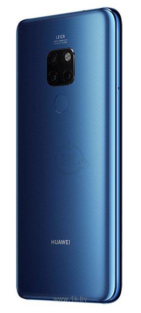 Фотографии Huawei Mate 20 4/128Gb (HMA-L29)