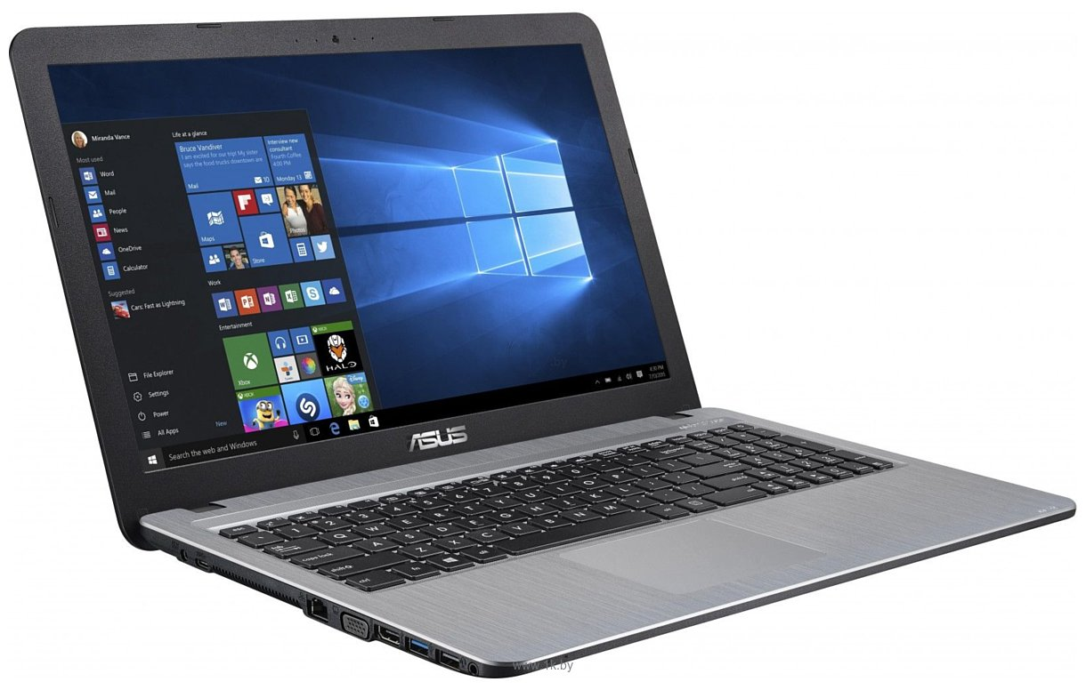 Фотографии ASUS VivoBook 15 X540UB-DM917T