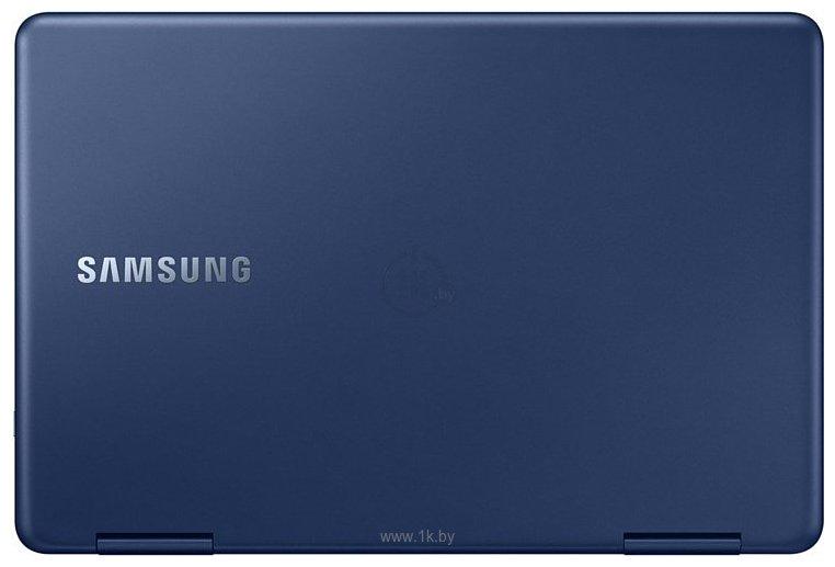 Фотографии Samsung Notebook 9 Pen (NP950SBE-X01)