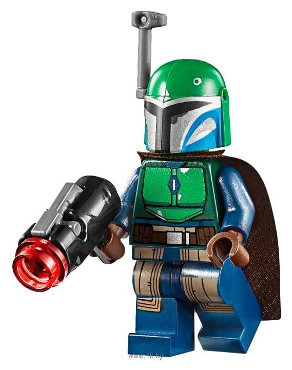Фотографии LEGO Star Wars 75267 Боевой набор: мандалорцы