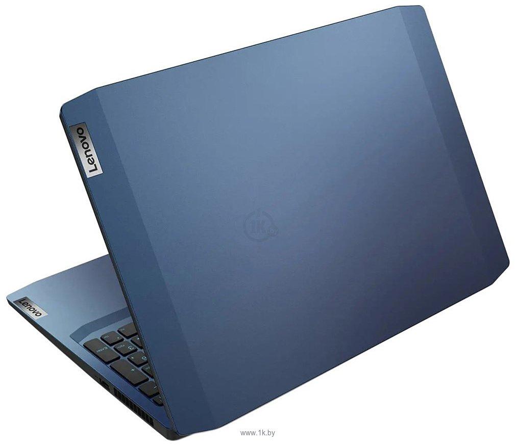 Фотографии Lenovo IdeaPad Gaming 3 15ARH05 (82EY00CYRE)