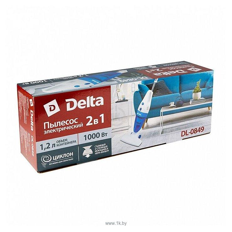 Фотографии Delta DL-0849