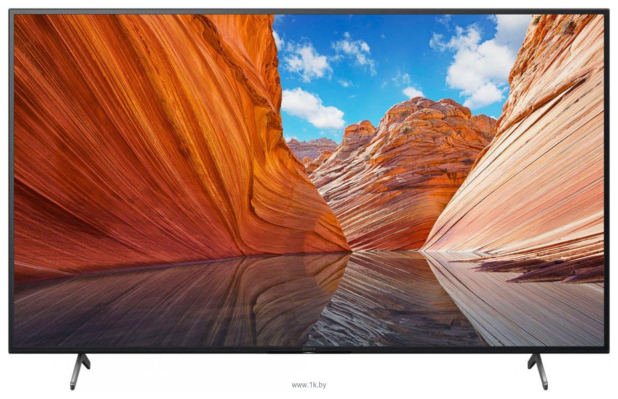 Фотографии Sony KD-50X81J
