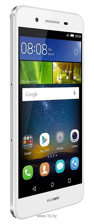 Фотографии Huawei GR3