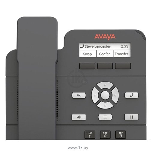 Фотографии Avaya J129