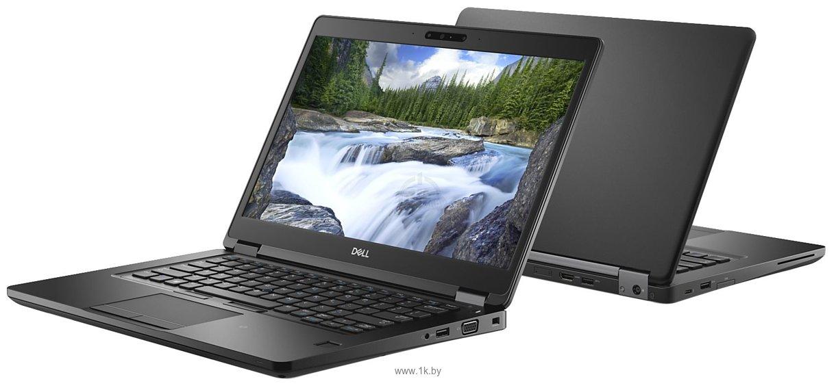 Фотографии Dell Latitude 14 5490-2714
