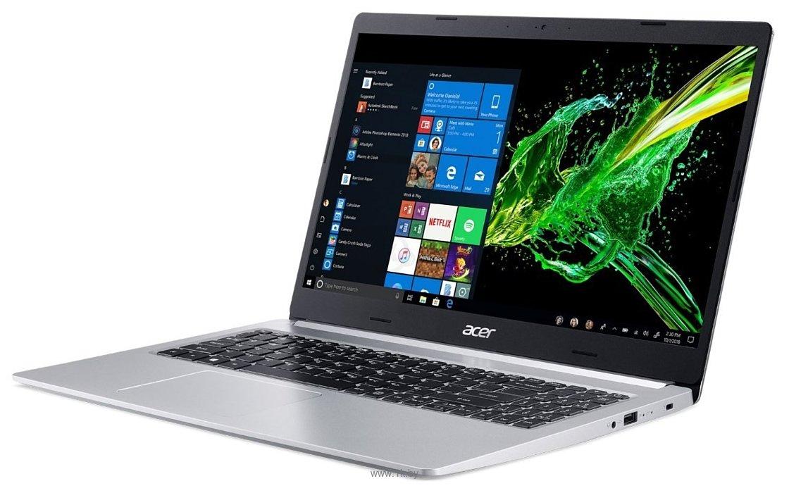Фотографии Acer Aspire 5 A515-55-54ZQ (NX.HSMEU.00D)