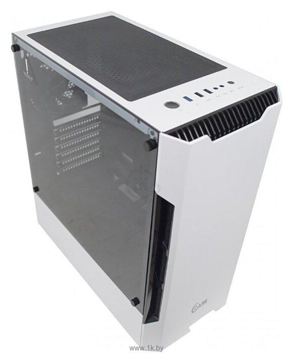 Фотографии PowerCase Alisio X3 ARGB White