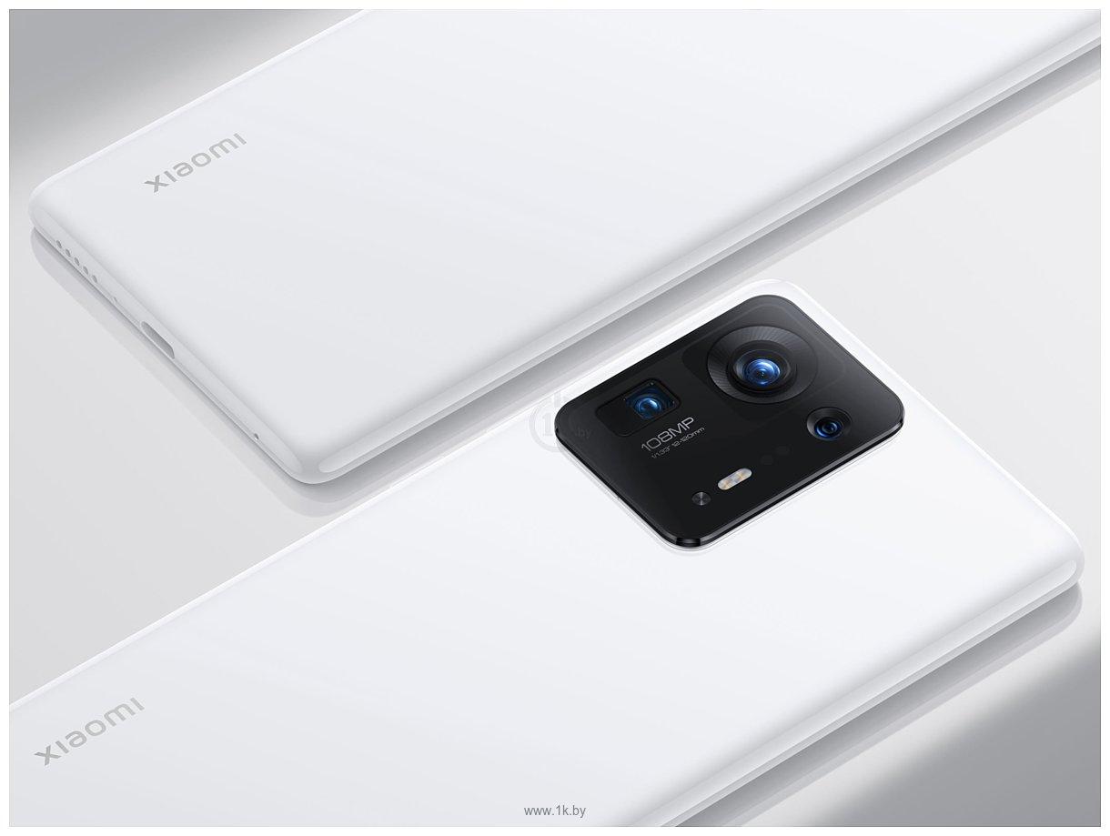 Фотографии Xiaomi Mi Mix 4 8/256GB