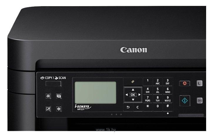 Фотографии Canon i-SENSYS MF231