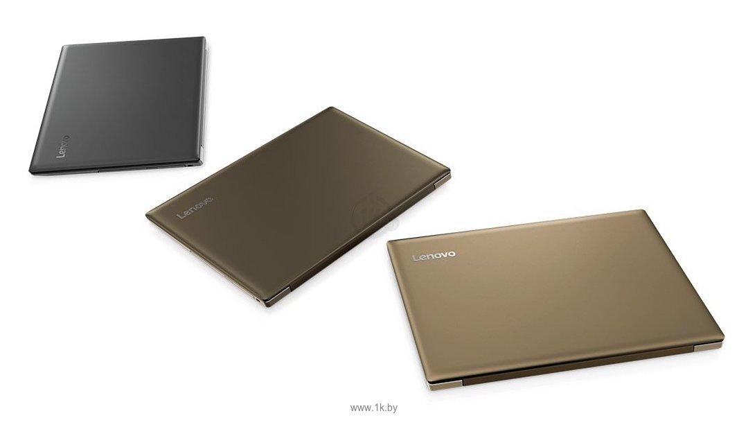 Фотографии Lenovo IdeaPad 520-15IKB (80YL0012RU)