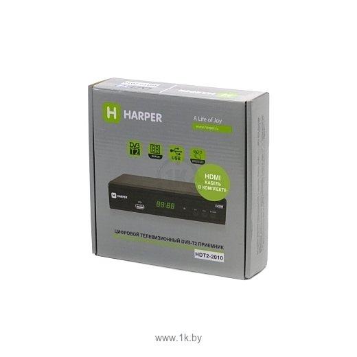 Фотографии HARPER HDT2-2010
