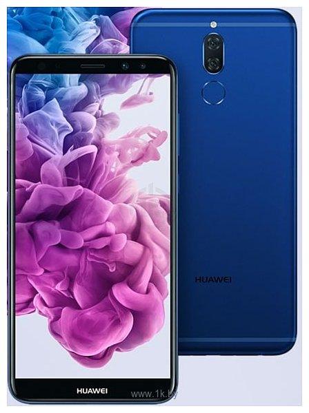 Фотографии Huawei Mate 10 Lite